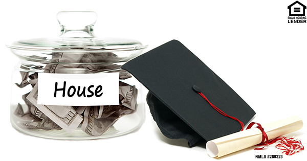 5 Myths about getting approved to buy a house after graduating from college