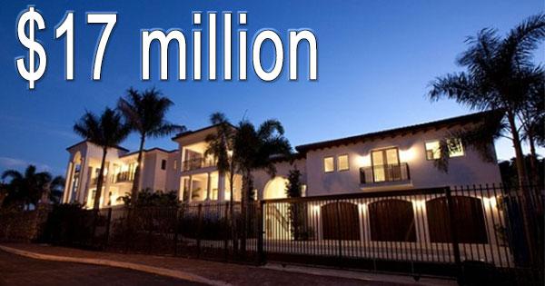 Lebron-James-sells-Miami-Home-Florida-Mortgage-Firm