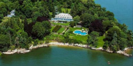 Copper Beech Farm Estate 120 million dollars