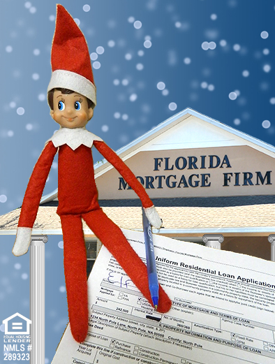 elf-on-the-shelf-Florida-Mortgage-firm
