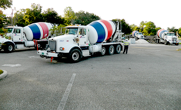 Florida-Mortgage-Firm-breaking-new-construction-week3-concrete-trucks