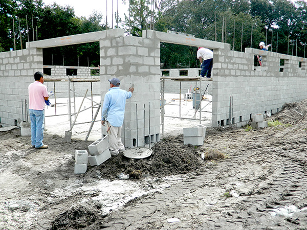 Florida-Mortgage-Firm-breaking-new-construction-week4-walls