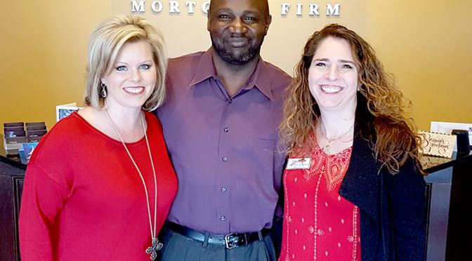 Closing Day at Florida Mortgage Firm